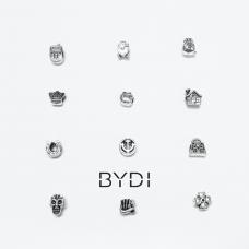 Berloques BYDI