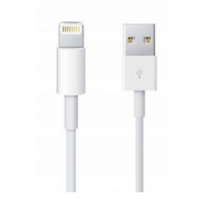 Cabo Lightning X Usb Para Apple Branco