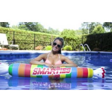 Boia BigMouth Inc Smarties Noodle Pool Float