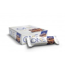 ONE Protein Bar - Barra De Proteína - Blueberry Cobbler (12 unidades)