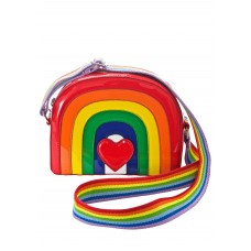 Bolsa Over the Rainbow