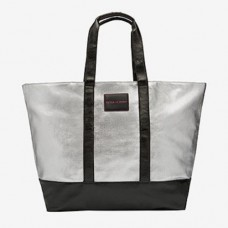 Victoria's Secret Bolsa Tote Limited Edition Prateada