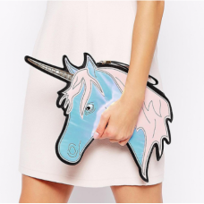 Clutch Unicorn