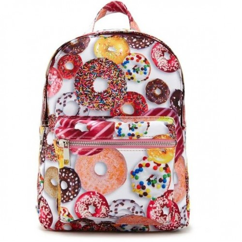 711a8521265 Mochila Donuts Forever 21