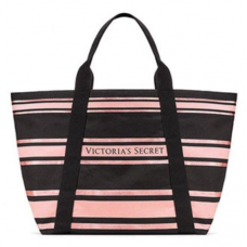 Victoria's Secret Bolsa Tote Sparkle Weekender