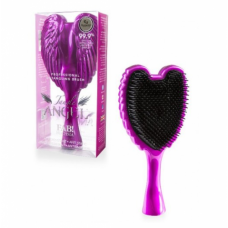 Tangle Angel Detangling Angel Hair Brush | Fuchsia
