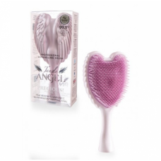 Tangle Angel Detangling Angel Hair Brush | Pink