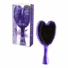 Tangle Angel Detangling Angel Hair Brush | Purple