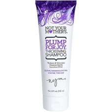 Not Your Mothers Shampoo Engrossador Plump For Joy
