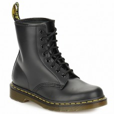 Dr. Martens 1460 Nappa Boots Coturno