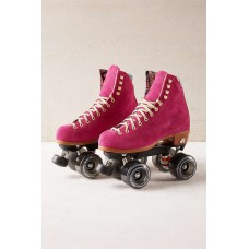 Patins Moxi Leather Roller Skates