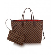 Bolsa Louis Vuitton Inspired NeverFull