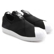 Adidas Superstar  Slip On Faixas