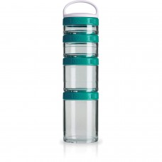 BlenderBottle Kit de Potes GoStak Twist n' Lock
