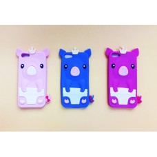Case iPhone 5/5S Porquinho