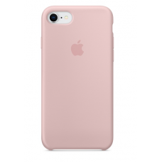 Apple Original Capa Case de Silicone para iPhone 8 | 7 (Cores)