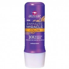 Aussie Condicionador 3 Minute Miracle Color 236ml