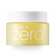 Banila Co Demaquilante Clean It Zero Nourishing para Pele Seca