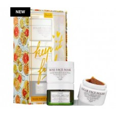 Fresh Kit de Tratamento Facial Trio Mask Party Treatment