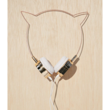 Cat Headphones Urban Outfitters