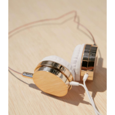 Zara Martin Kitty Headphones (The Wild Collection)