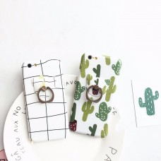 Case Capa Holder Urso Cactus
