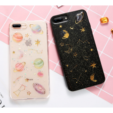 Case Capa Cute Space BYDI