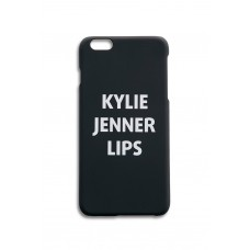 Kylie Jenner Lips Iphone Case