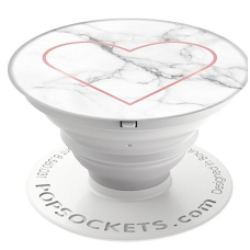 Case Capa PopSockets: Collapsible Grip & Stand for Phones and Tablets - Stony Heart
