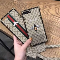 Case Capa Abelha Bee Gucci Inspired