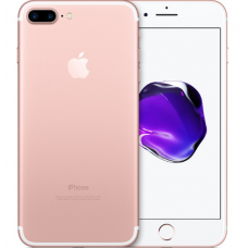 Rifa - iPhone 7 PLUS - Desbloqueado Rose - 128GB - Seminovo