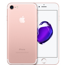Rifa - iPhone 7 - Desbloqueado Rose - 32GB - Seminovo