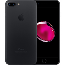 Rifa - iPhone 7 PLUS - Desbloqueado Preto Matte - 128GB - Seminovo