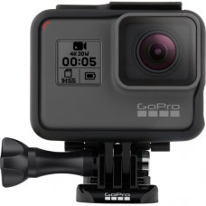 GoPro - Câmera HERO5 Black 4K Ultra HD