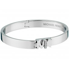 Michael Kors Bracelete Iconic Hinged Hint of Glitz