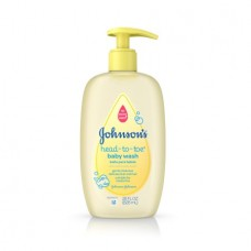 Johnson & Johnson Sabonete Líquido Johnson's Baby
