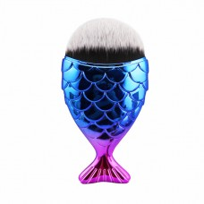 Pincél Sereia Mermaid Brush (Cores)