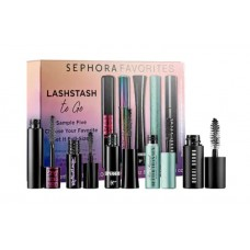 Sephora Favorites Kit Mascara Lashstash To Go Set