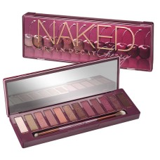 Urban Decay NAKED Cherry Paleta de Sombras
