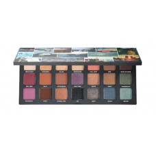 Urban Decay Estojo de Sombras Born To Run Eyeshadow Palette