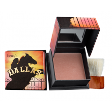 Benefit Blush Dallas