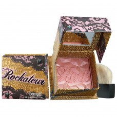 Benefit Blush Rockateur