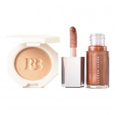 Fenty Beauty Kit Iluminador Bomb Baby