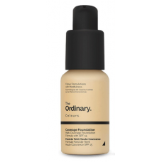 The Ordinary Base Coverage Foundation