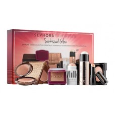 Sephora Favorites Kit Bronzeador e Iluminador Sunkissed Glow