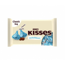Hershey's Kisses Cookies 'n' Crème Candies 10.5 oz
