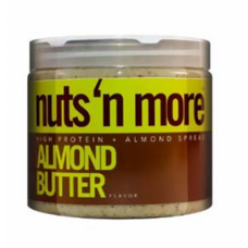 Nuts 'N More High Protein Almond Spread Almond Butter