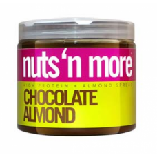 Nuts 'N More High Protein Almond Spread Chocolate Almond