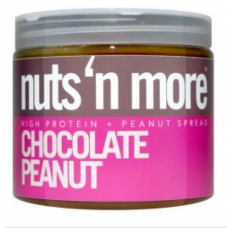 Nuts 'N More High Protein Peanut Spread Chocolate Peanut