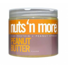 Nuts 'N More High Protein Peanut Spread Peanut Butter